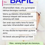 testimonial kutus kutus untuk diabetes